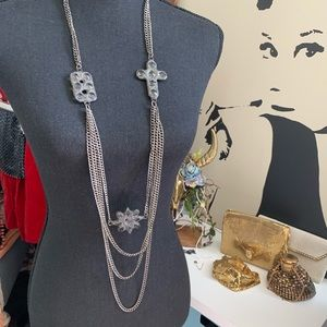 Stunning Jamie Dietrich statement necklace ♥️